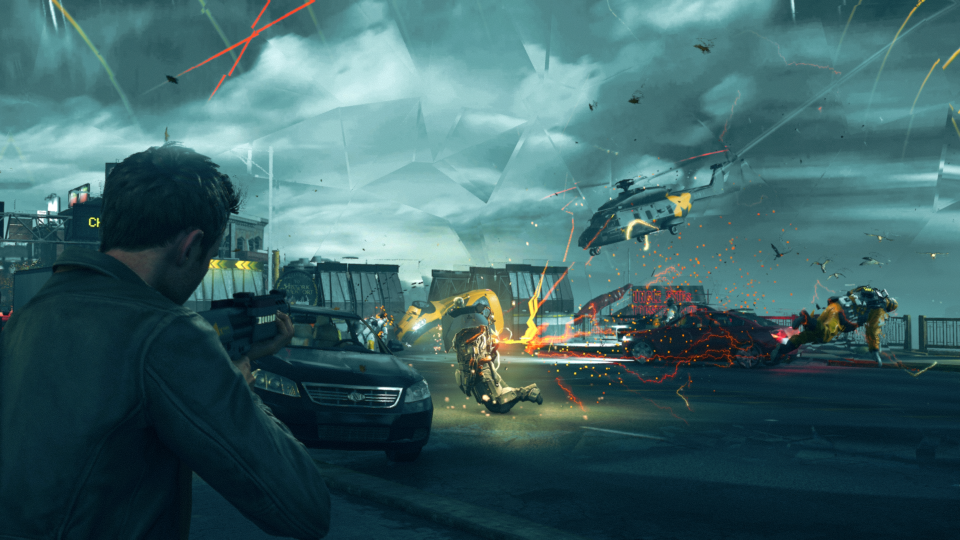 Quantum Break (3)