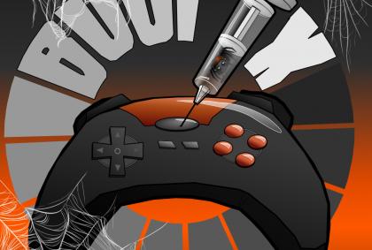 Spookfix Logo